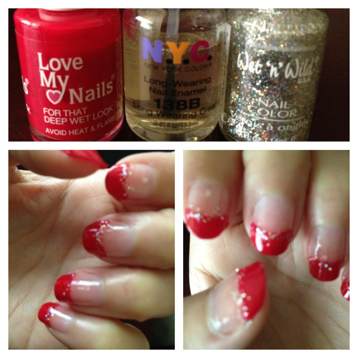 Love My Nails | fashionphotoz